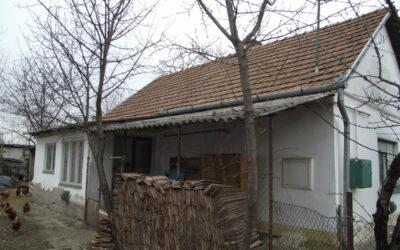 Ebesen családi ház eladó