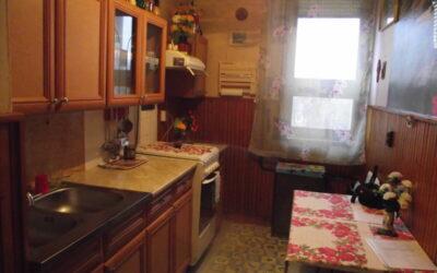 Szilfákalján 2 szobás lakás eladó