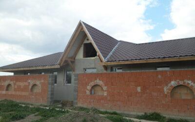 Új építésű öregek otthona vagy üzleti ingatlan eladó jó árban