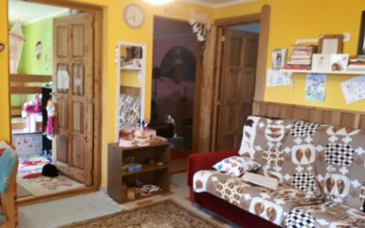 81m2-es 2 szobás szép ház eladó