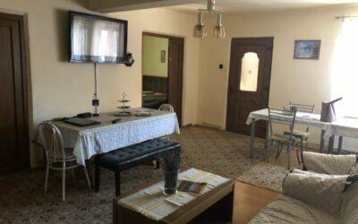 6 szobás apartmanház eladó teljes berendezéssel