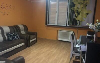 80 m2-es 2 szobás családi ház eladó