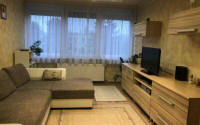 Francia típusú 72m2-es szép lakás eladó