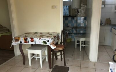 Bánomkertben 2 szobás nyaraló eladó