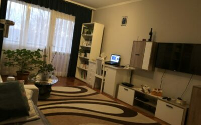 Fürdő közelében 62m2-es 2 szobás szép lakás eladó