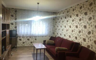 1+2 szobás 69 m2-es földszinti lakás eladó
