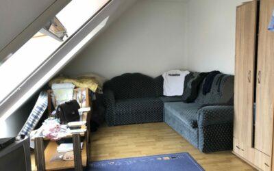 Belvárosi 48 m2-es, 1 szobás 2002-ben épült társasházi lakás eladó