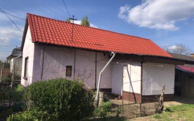 Ebesen felújítandó ház eladó jó aron