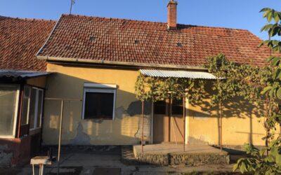 Kertvárosi felújítandó 3 szobás családi ház eladó