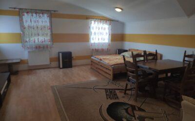 Sport utcán 63nm nagy nappali ebédlőkonyhás bútorozott szép lakás kiadó liftes házban medencehasználattal